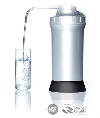 Alkaline Water Vs Ionized